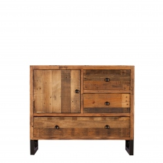 Delta - Narrow Sideboard