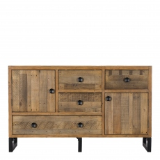 Delta - Wide Sideboard