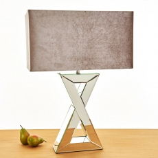 Equation Table lamp