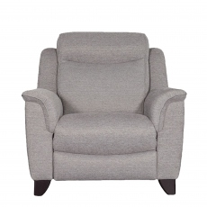 Parker Knoll Manhattan - Chair In Fabric
