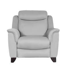 Parker Knoll Manhattan - Power Recliner Chair With Rechargeable Motor In Leather