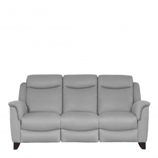 Parker Knoll Manhattan - 3 Seat Sofa In Fabric