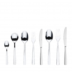 Aspect 44 Piece Cutlery Set