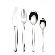 Jester 24 Piece Cutlery Set