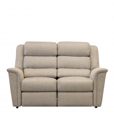 Parker Knoll Colorado - 2 Seat Sofa In Fabric