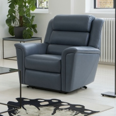 Parker Knoll Leather Collection