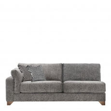 Linara - 3 Seat End Sofa LHF Arm