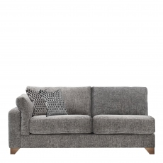 Linara - 2 Seat End Sofa LHF Arm