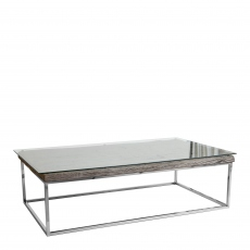 Manila - 140cm Coffee Table
