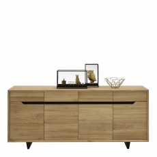 Excalibur -  4 Door Sideboard