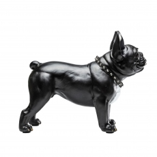 Deco Gangster Dog - Black