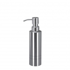Gloria Soap Dispenser Stainless Steel