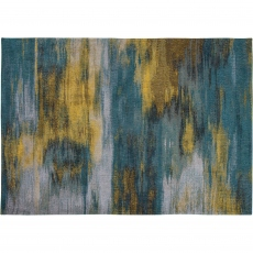 Atlantic Collection Monetti Rug Nymphea Blue 9119