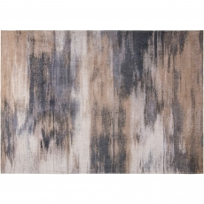 Atlantic Collection Monetti Rug Giverny Blue 9121