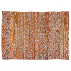 Antiquarian Collection Kilim Rug Riad Orange 9111