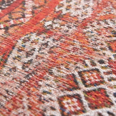 Antiquarian Collection Kilim Rug Fez Red 9115 290cm x 390cm