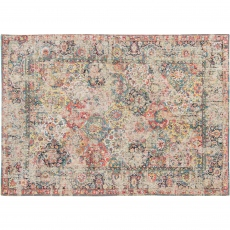 Antiquarian Collection Bakhtiari Rug Janissary Multi 8712 200cm x 280cm