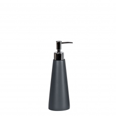 Soprano Soap Dispenser Grey