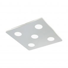 LED Dice 5 Flush IP44