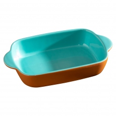 Hairy Bikers Baking Dish Small