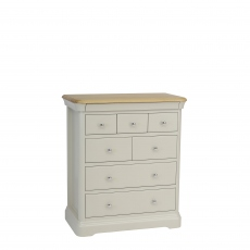 Reed - Chest Of 7 Drawers