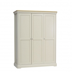 Reed - 3 Door Wardrobe