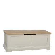 Oliver - Blanket Chest Morning Dew/Mist Top