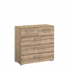 Odyssey - 5 Drawer 80cm Chest