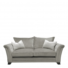 Gabriella - Standard Back 3 Seat Sofa In Fabric Band 1
