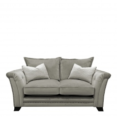 Gabriella - Standard Back 2 Seat Sofa In Fabric Band 1