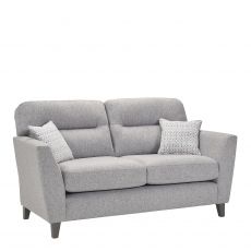 Hetty - 2 Seat Sofa In Fabric Moet