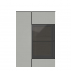 Verona - ZH65-2 Wall Unit 6.5 Increments 41.2cm Deep