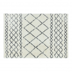 Alto Rug AL02 Cream and Grey