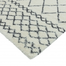 Alto Rug AL02 Cream and Grey 200cm x 290cm