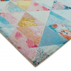 Amelie Rug AM03 Triangles