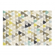 Harlequin Lulu Rug Pebble 044601