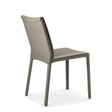 Cattelan Italia Italia Couture - Dining Chair In Synthetic Leather