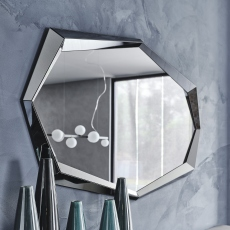 Cattelan Italia Emerald - Mirror Mirrored Glass 180x100cm