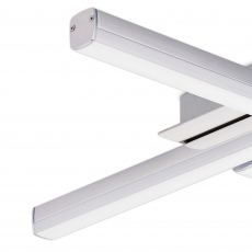 Baen 4 LED Flush IP44