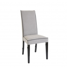 Hyatt - Dining Chair with Contrast Piping