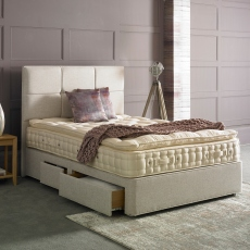 Hypnos Alvescot Pillow Top - Divan Set