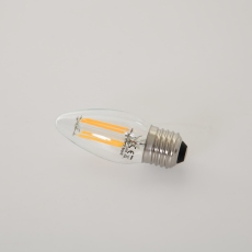 LED Candle 5w ES Warm White Dimmable