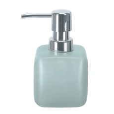 Cubic Opal Soap Dispenser