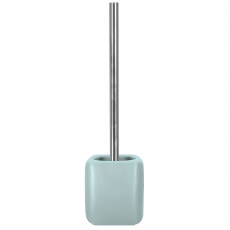 Cubic Opal Toilet Brush Holder