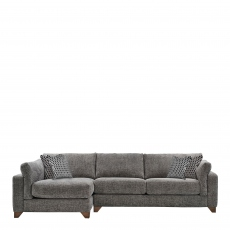 Linara - 3 Seat Sofa With LHF Chaise End