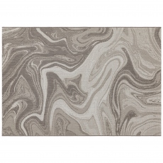 Patio Rug PAT20 Natural Marble