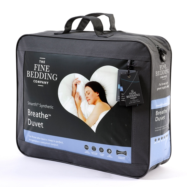 Breathe Duvet 4.5 Tog