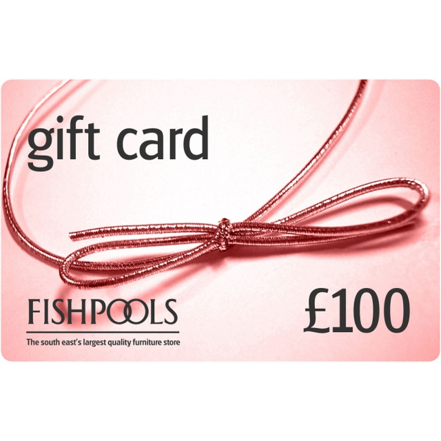 £100 Gift Card