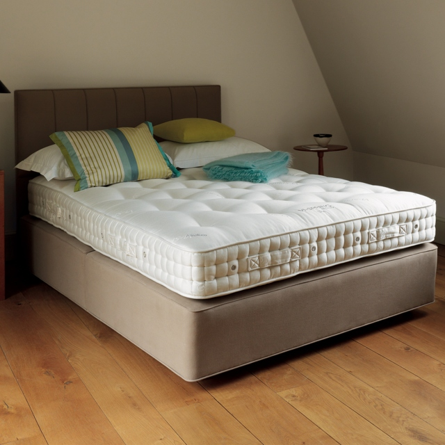 Vi-Spring Elite - 180cm (Super King) Divan Bed