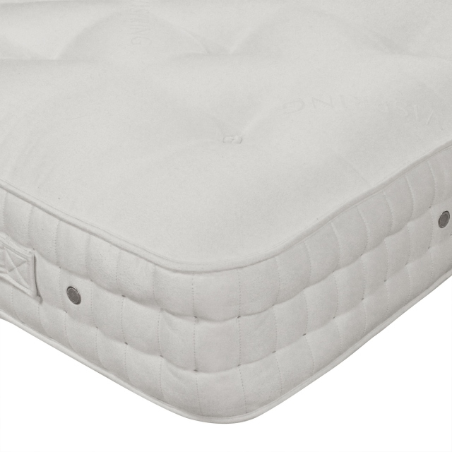 Vispring Bed Frame Supreme Mattress